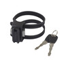 Kryptonite Kryptoflex 1018 Key Cable - Candado de cable - gris/negro